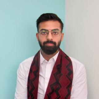 Faraz Arif