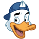 CG Duck