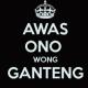 Wongganteng99
