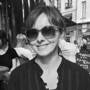 Sarah McGrory