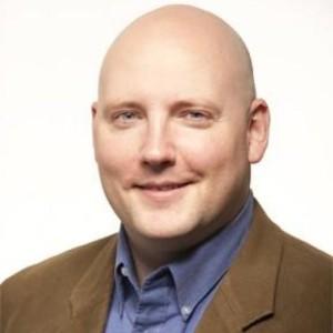 Patrick Healy