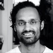 Pritum Patel