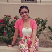 Alison Rivera