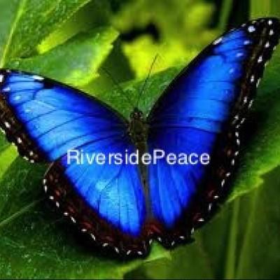 Riverside Peace
