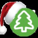 kerstboomthuisgeleverd