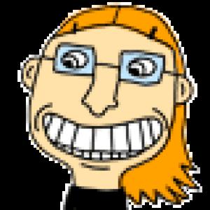 Profile picture for Anna