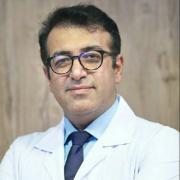 تصویر از دکتر جورقانیان