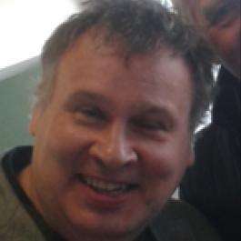avatar for David Rae
