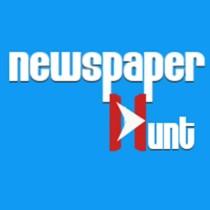 Newspaperhunt's picture