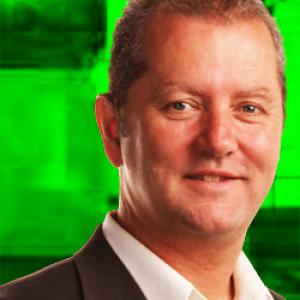 Greg Gillespie