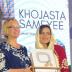 mini-profilo di Khojasta Sameyee
