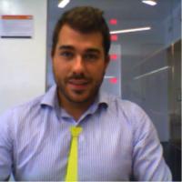 Marcos Bermejo Miranda
