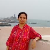 Madhuri Gourav