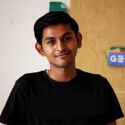 Photo of Nirav Parmar