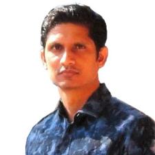 Avatar for Sreehari from gravatar.com