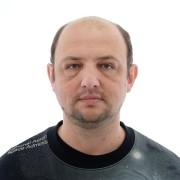 Sergey Kalinovsky