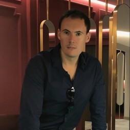 avatar for Thomas Clavel