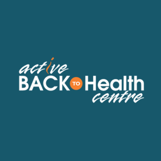 Active Back to Health -calgary Naturopath
