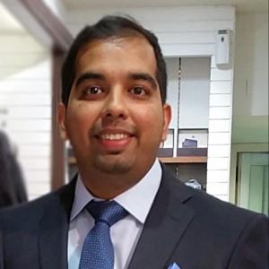 Profile picture for Vikram.V