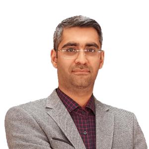دکتر محمدحسین رحمانی