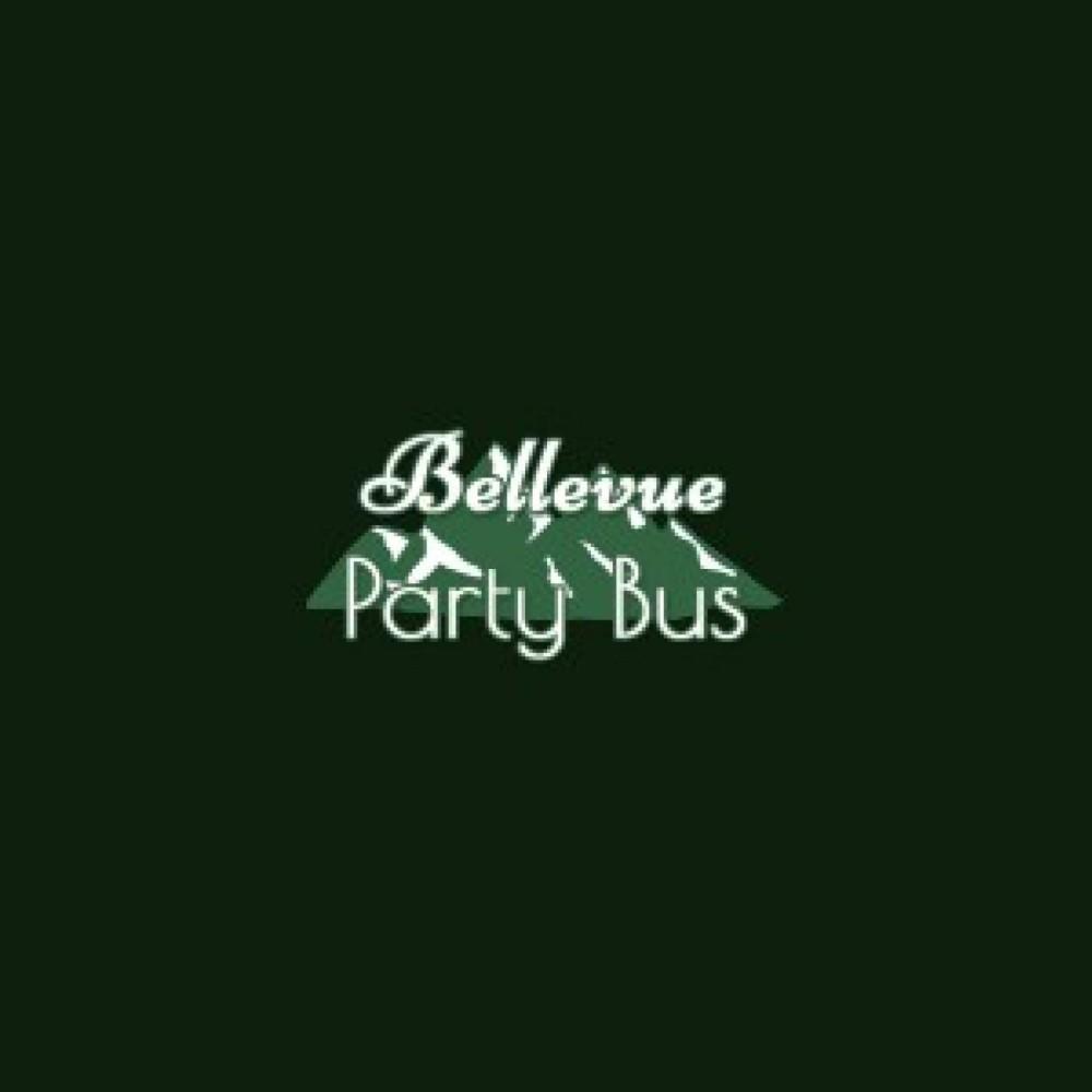 Bellevue Party Bus