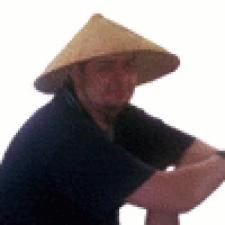 Avatar for sjlongland from gravatar.com