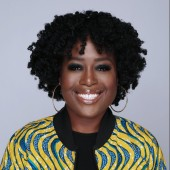 Bernice Asirifi, MST, EA