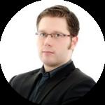 Фінансовий експерт Вадим Кулик - Компанія «Мій Ощад»
