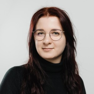 Paulina Gajewska