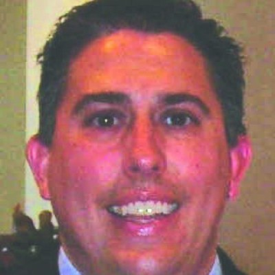 Rob Reischel