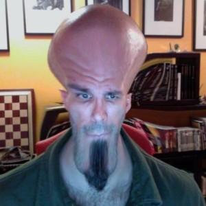 Avatar - Darius Babanoury