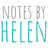 notesbyhelen's profile picture