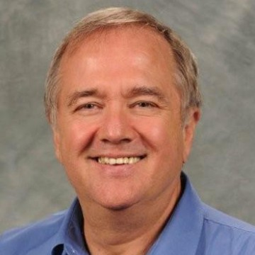 Wayne Rothe