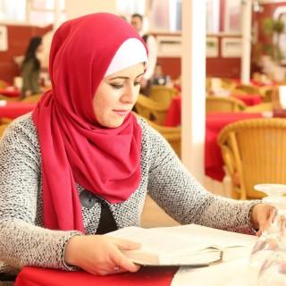 Heba Alagha