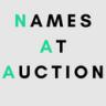 NamesAtAuction