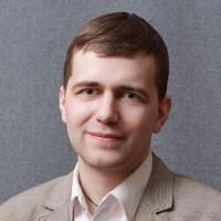 Avatar of Dmitri Pisarev