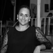 Photo of Ana Laura Medina