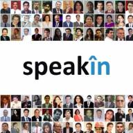 Speak In