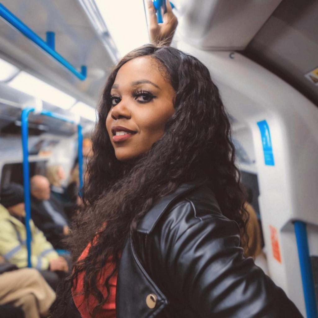 Stephanie Ogbogu