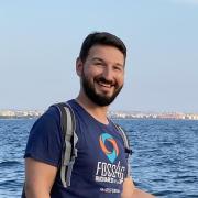 Alex Morega