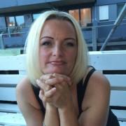 Anja Ulsted Josefsen