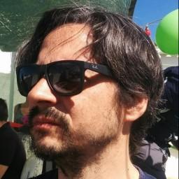 Javier Coira