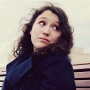 Photo of Дарья Воробьева
