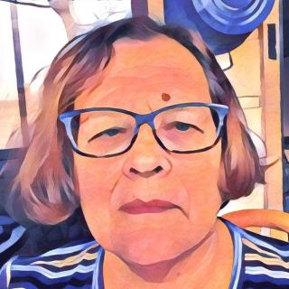 Lisa A. Nicholas, Ph. D.