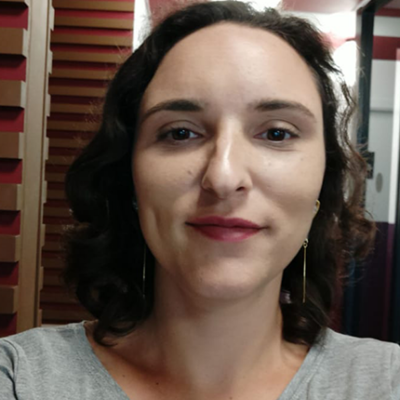 Mariana Kasper