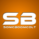 Sonicboomcolt