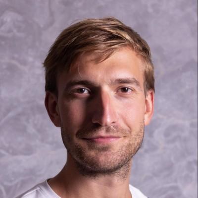 Avatar of Tomáš Votruba, a Symfony contributor