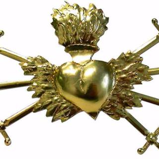 Heart of Gold Production Company