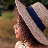 Guest Author Samantha Gilbert
