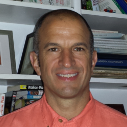 Mark Elia's avatar